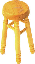 Three-legged Stool of Research